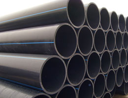 Water Supply HDPE Pipe Manufacturer