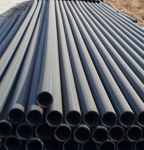 Industrial HDPE Pipe JOGPlast Pvt Ltd